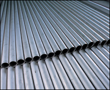 Nickel Alloy N08800 Pipes