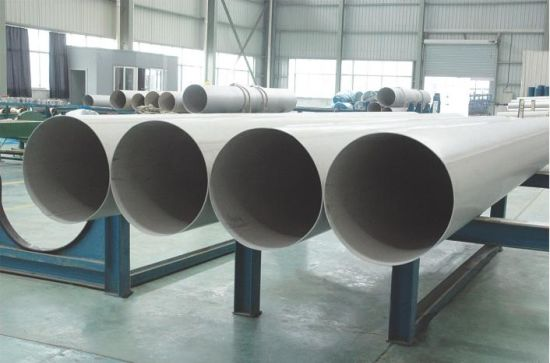 304/1.4301 Stainless Steel Seamless Pipe
