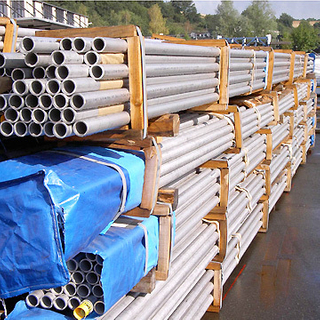 310S/1.4845 Stainless Steel U Tube / Pipe