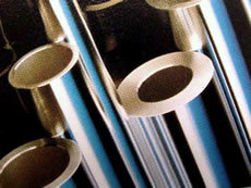 316L/1.4404 Polished Stainless Steel Seamless Pipe