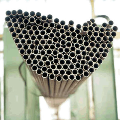 Stainless Steel Tubes/Pipes for Heat Exchanger