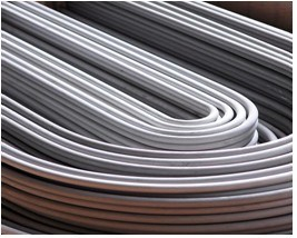 UNS N08800 Nickel Alloy Pipe
