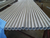 304/304L Stainless Steel Round Tube