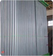 Nickel Alloy N08825 Tubes