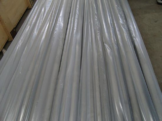 Tp321/1.4541 Stainless Steel Pipe / Tube for Heat Exchanger