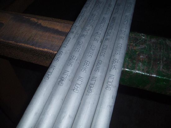 Stainless Steel Pipe SS 304