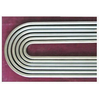 Nickel Alloy N06625 U-tubes